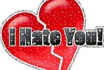 Anti Love /  LIKE MY WEBSITE