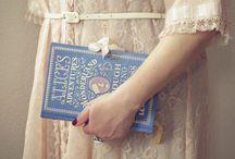 Book Club! / by Kayla Pearson