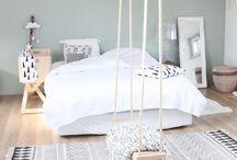 Interiors / WHITE. / Home . Minimal interior . White interior . Interior design . Inspiration .