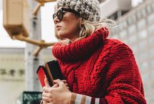 Style / WINTER. / Fashion . Style . Trends . What to wear . Inspiration .