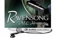 Audio Covers
