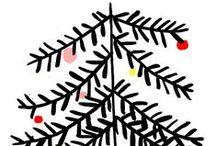 Christmas - Design & Illustration
