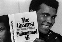 ALI / Muhammad Ali