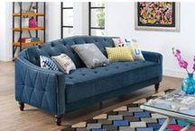 sofas / by Kim Williams