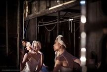 Ballett Zurich / Being also a backstage photographer for the Ballett Zurich at the famous Zurich Opera House I enjoy capturing emotions during training and performances from a different perspective.  Enjoy a few impressions here.