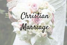 Christian Marriage / Christian marriage, marriage advice, improving your marriage, strengthening your marriage. Be sure to check out www.onedeterminedlife.com for ever more ideas.
