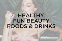 SKINNY FOOD & DRINK