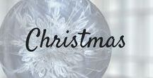 Christmas / Christmas  Ideas, Christmas Gifts, Christmas Traditions
