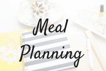 Meal Planning / meal plans, meal plan tips, meal plan recepies,