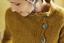 Knitting / by Sylvie Chavanne