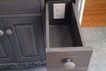 Favorite Places & Spaces / by Kelly George
