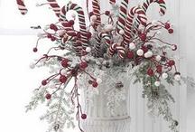 Christmas Crafts, Decor, Food & Crochet / Christmas crafts, decorations, yummy treats, crochet, ornaments