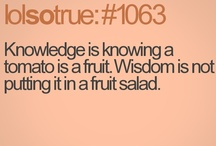 giggily / by Kelly George