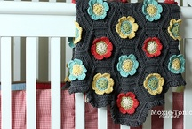 Baby: Crochet, Photo Props, Dresses, Toys / Anything you can make for a baby