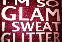 sweat and tears / by Kelly George