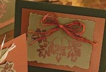 Scrapbooking and Card Making