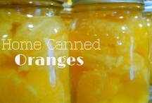 canning, jelly, jams