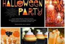 Parties and Special Occasions