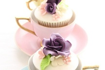 Cakes, cupcakes and pies