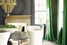 Home Decor and Design / by Kristen Davis