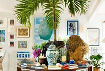 A Decorators Decor / Objects, art and loveliness for home. / by June Bug