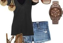 Style Outfit / Ideas para vestir / Cool outfit