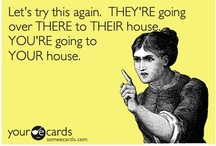 grammar nerdiness / by Kelly George