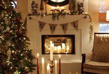 Christmas! / by Lindsay Clark