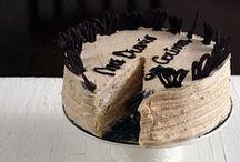 Tortas / Cakes