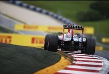 F1 / The Pinnacle of Global Motorsport Has Been Central to RACER Since the Beginning.