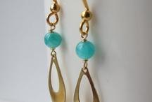 Jewels / by Geraldine Buchanan