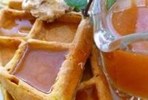 Recipes for Breakfast & Brunch
