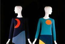 Fashions Through Time / by Claudia Galbois