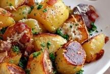 Recipes for Potatoes