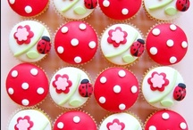 Recipes for Cupcakes