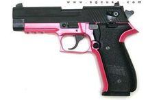 Guns & Weapons & Self Defense / by Happy Farmgirl