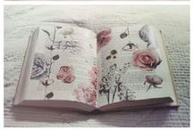 scrapbooking and journaling / by Hayley Nicole