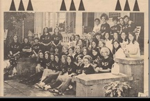 ♥~ ΔΔΔ Tri Delta ΔΔΔ ~♥ / by ~♥~ Ivy Hilliard ~♥~