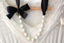 DIY - handmade style [jewelry] / by Stephanie Muraro-Gust