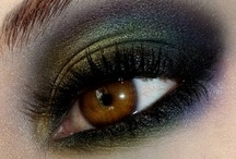 beauty   looks to try / Looks I am dying to try! / by Stephanie Muraro-Gust