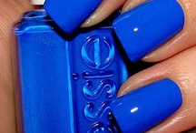 beauty   nails / Lots of looks for your tips and toes! / by Stephanie Muraro-Gust