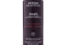 hair [products to try] / I'm a review junkie, so here are some products I've heard good things about and would like to add to my arsenal! / by Stephanie Muraro-Gust