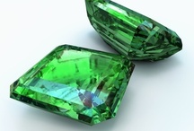 ♥Emeralds♥ / by ~♥~ Ivy Hilliard ~♥~