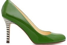 pretty hands, pretty feet / by Kelly George