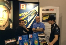 RACER at SEMA / Out and about at the SEMA Show