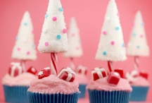 chinese food & a christmas story / by Kelly George