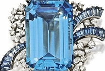 ♥Aquamarine♥ / by ~♥~ Ivy Hilliard ~♥~