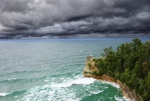 My Michigan / Group board dedicated to everything Michigan! Michigan has so much to offer,  from vacation destinations, beautiful geological sites and much more! You're invited to share your favorite Michigan destinations, sites, favorite spots, people, places, and Michigan made products! Feel free to add friends or Leave a comment if you would like an invite