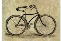 ♥Bicycles♥ / by ~♥~ Ivy Hilliard ~♥~