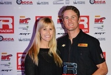 RACER21 Party at Toyota Long Beach Grand Prix / The RACER 21st Anniversary Party presented by the Pirelli World Challenge and co-hosted by our friends at the SCCA, was a rousing success. The festive setting both commemorated the founding of the magazine and officially recognized Ryan Hunter-Reay as the recipient of the RACER of the Year presented by Hawk Performance. Thanks to our sponsors, U/S Sports Advisors, SRT and blu eCigs, for making the evening possible.